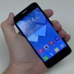 Alcatel One Touch Idol Mini - vue 13
