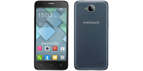 Alcatel One Touch Idol Mini – rumeurs