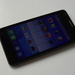 Alcatel One Touch Idol Ultra - 01
