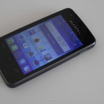 Alcatel One Touch S'Pop - 01