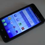 Alcatel One Touch Scribe Easy - 01