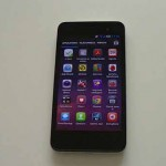 Alcatel One Touch Star - 02