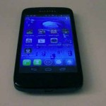 Alcatel One Touche 997D Ultra - 02