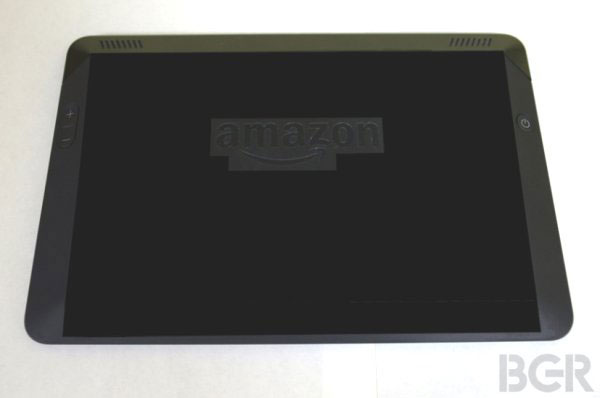 Amazon Kindle Fire HD (2013) : Une actualisation plus sympathique