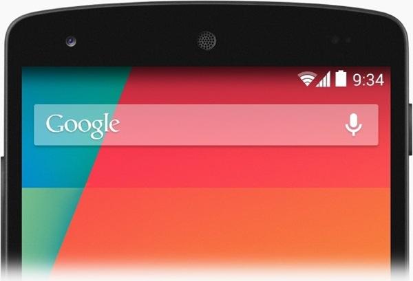 Android-4.4-Barre-de-Statut