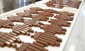 KitKat : Une petite vidéo pour Android avec BugDroid