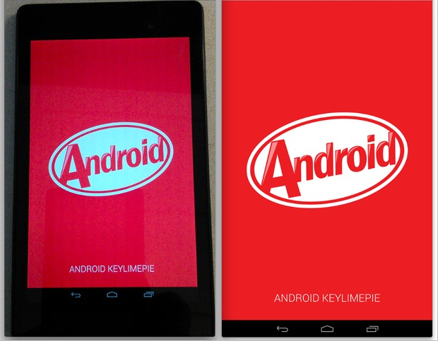 Android 4.4 KitKat : Dossier