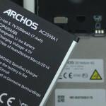 Archos 50 Helium 4G - vue 17