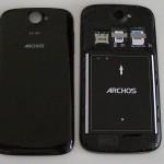 Archos 53 Platinum - 07