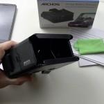 Archos VR Glasses - vue 01