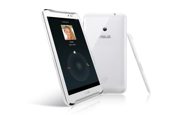Asus FonePad Note 6 : Officialisation #IFA2013