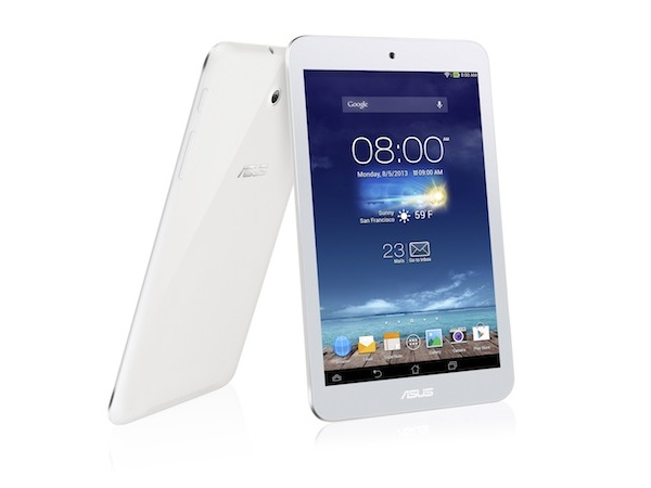 Asus MeMO Pad 8 et 10 : Officialisation des tablettes « low-cost » #IFA2013