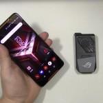 Asus ROG Phone - vue 25