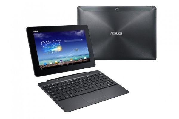 Asus Transformer Pad TF701T : Officialisation d'Infinity #IFA2013