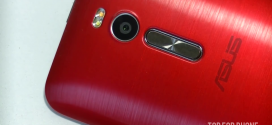 Test du Asus Zenfone 2 : Asus dans le haut de gamme