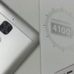 Asus Zenfone 3 Max - vue 06