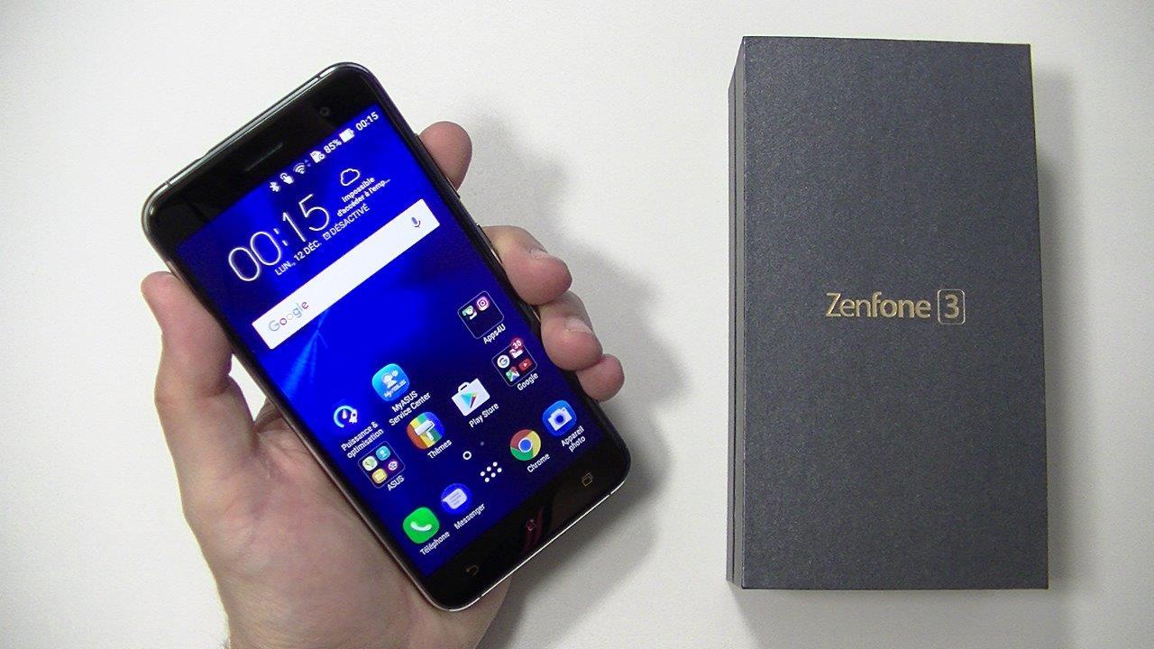 Asus Zenfone 3 Ze520kl Test Vue 01