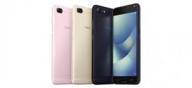 L'Asus Zenfone 4 Max Pro (ZC554KL) officialisé