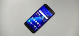 Test de l'Asus Zenfone 4 (ZE554KL) : presque parfait