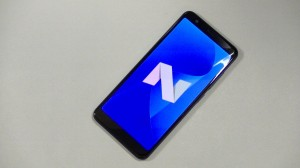 Asus Zenfone Max Plus M1 - vue 14