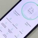 Asus Zenfone Max Plus M1 - vue 16