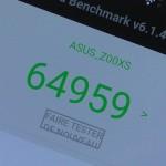 Asus Zenfone Zoom - vue 17
