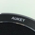 Aukey BT028 - vue 03
