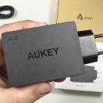 Aukey PA-Y4-N - vue 02
