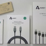 aukey-cables