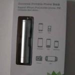 Avantree  SPPW 220 - batterie externe - 01