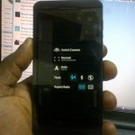 BlackBerry Z10 – les spécifications (preview)