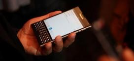 BlackBerry dévoile les «Passport» et «Classic»