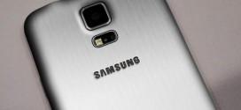 Samsung Galaxy F : né pour combattre le LG G3