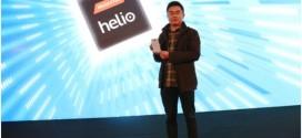 Mediatek dévoile l'Helio X20