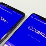 Comparatif Huawei Mate 20 Pro vs Huawei Mate 10 Pro - vue 05