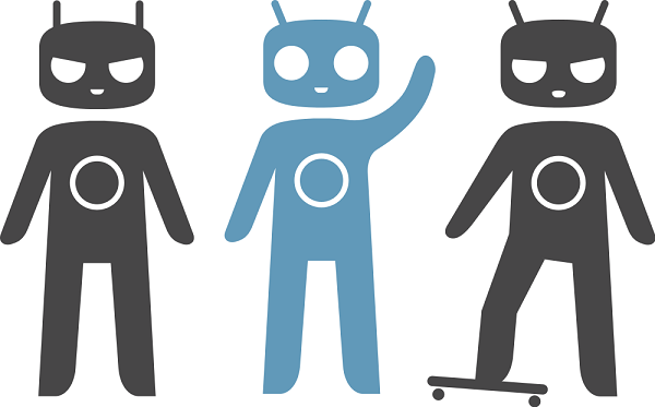 CyanogenMod Installer : Retrait du Play Store par Google