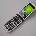 Doro PhoneEasy 612 - 01