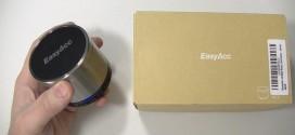 Test de l'EasyAcc Mini 2 : une enceinte bluetooth à petit prix