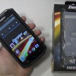 Energizer Energy 500 - vue 01