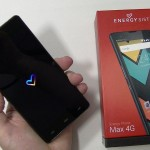 Energy Phone Max 4G - vue 17