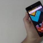 Energy Phone Pro 4G  - vue 02