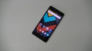 Energy Phone Pro 4G  - vue 04