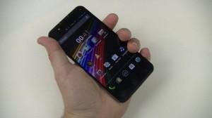 Energy Phone Pro - vue 01