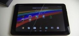 Test de l'Energy Tablet Neo 10 : petit prix mais bonne qualité