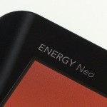 Energy Tablet Neo 10 - vue 04