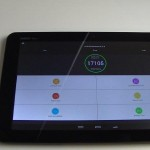 Energy Tablet Neo 10 - vue 10