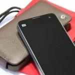 Etui Nôreve pour Xiaomi Mi2 - 02