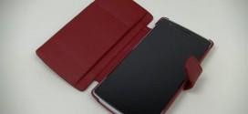 Présentation de l'étui Noreve pour OnePlus One