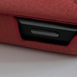 Etui Noreve - pour Nexus 4 - vue 25