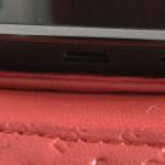 Etui Noreve - pour Nexus 4 - vue 27